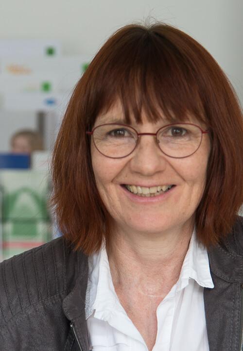Itta Tenschert, Leiterin des FBZ Osttirol